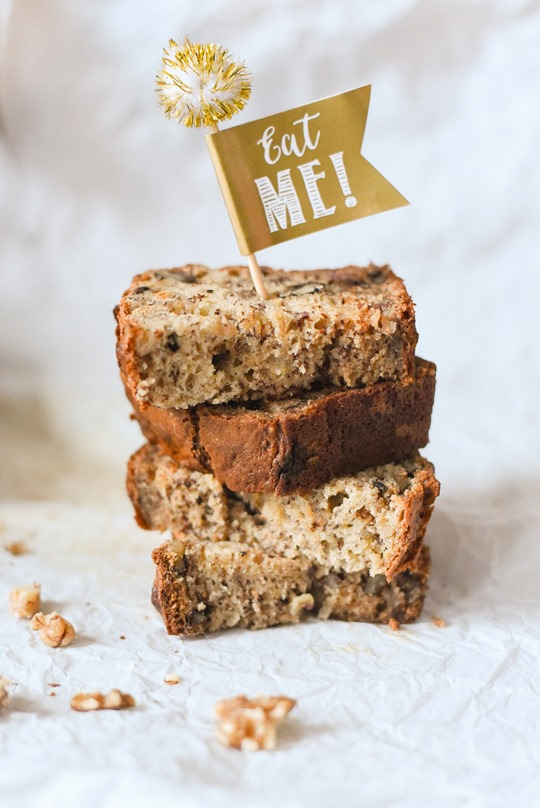 Skinny greek yoghurt banana bread - by Thankfifi street_-3
