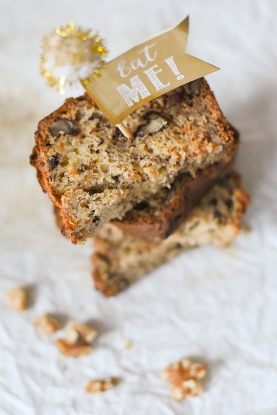 Skinny greek yoghurt banana bread - by Thankfifi street_-4