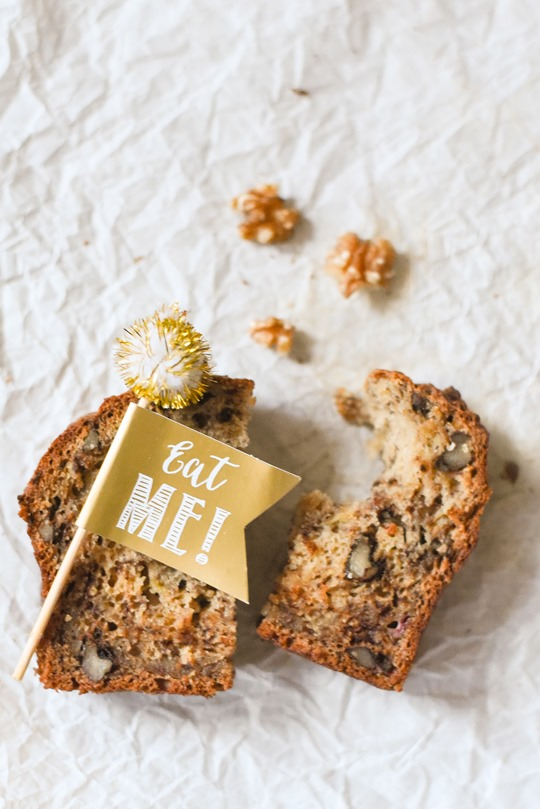 Skinny greek yoghurt banana bread - by Thankfifi street_-7