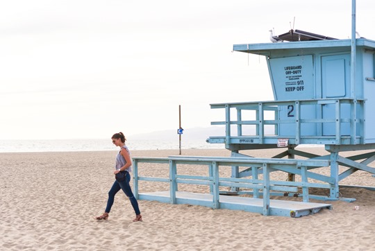 Venice Beach - Thankfifi LA Travel Diary-8
