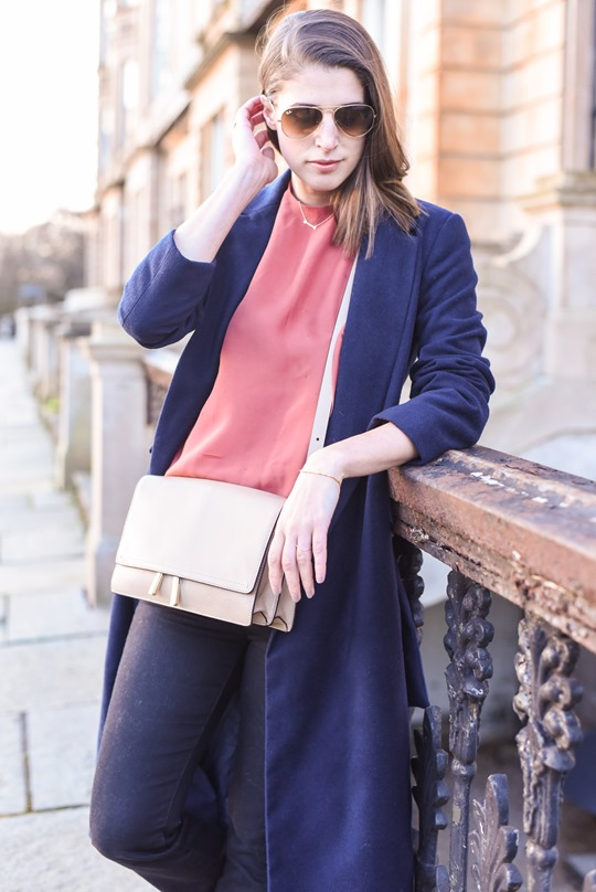 Zara crop fringe flare jeans - Thankfifi street style-3