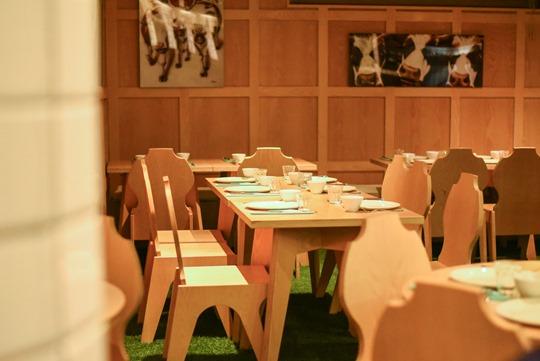 La Laiterie fondue restaurant, Altpura, Val Thorens - Thankfifi-11