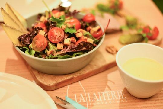 La Laiterie fondue restaurant, Altpura, Val Thorens - Thankfifi-6