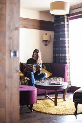 Le Hameau du Kashmir, luxury apartment, Val Thorens - Thankfifi-9