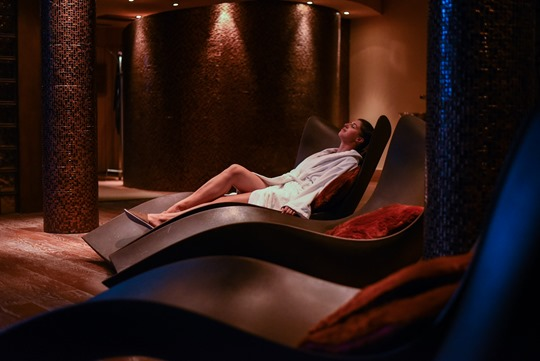 Le Hameau du Kashmir, luxury pool and spa, Val Thorens - Thankfifi-10