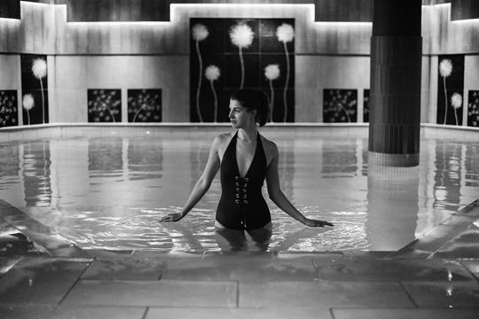 Le Hameau du Kashmir, luxury pool and spa, Val Thorens - Thankfifi-8