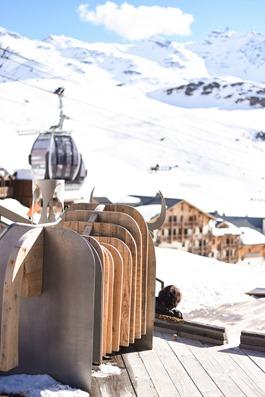 Le Yack terrace, Hameau du Kashmir, Val Thorens - Thankfifi-3
