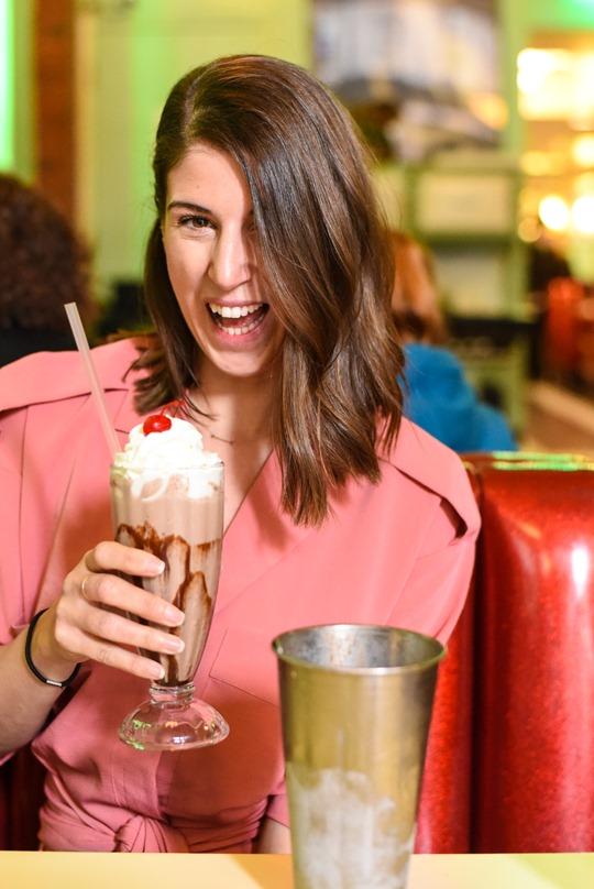 Lori's Diner - Thankfifi San Francisco Travel Diary-9