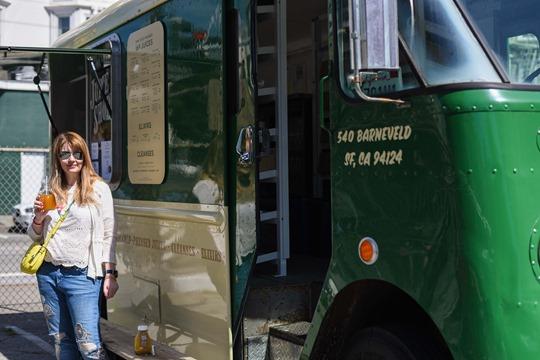 The Juice Shop, Mission - Thankfifi San Francisco Travel Diary-9