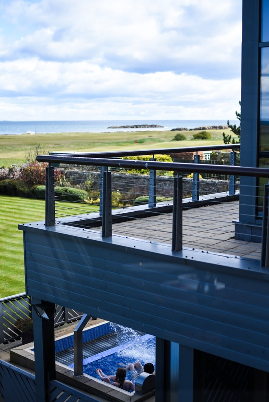 MacDonald Marine Hotel and Spa, North Berwick - Thankfifi - Scottish travel blog-16