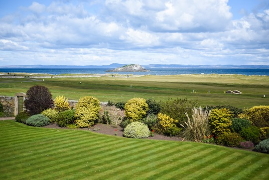 MacDonald Marine Hotel and Spa, North Berwick - Thankfifi - Scottish travel blog-18