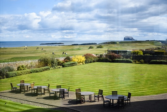 MacDonald Marine Hotel and Spa, North Berwick - Thankfifi - Scottish travel blog-19