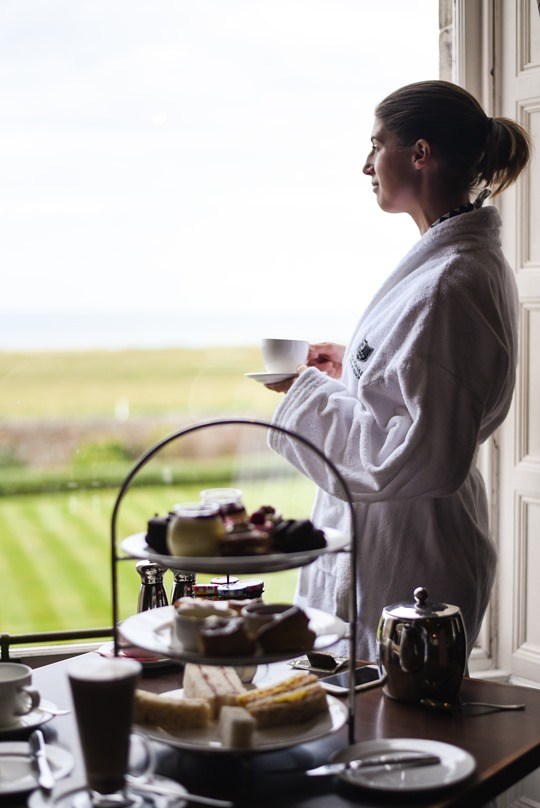 MacDonald Marine Hotel and Spa, North Berwick - Thankfifi - Scottish travel blog