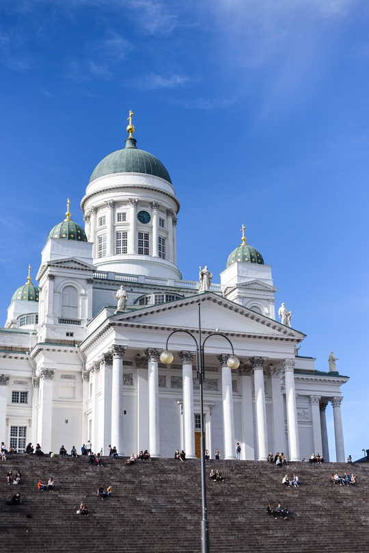 48 hours in Helsinki - Thankfifi, Scottish travel blog-6