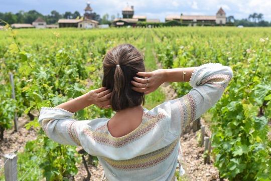 Chateau Smith Haut Lafitte - Luxury Vineyard Bordeaux-13