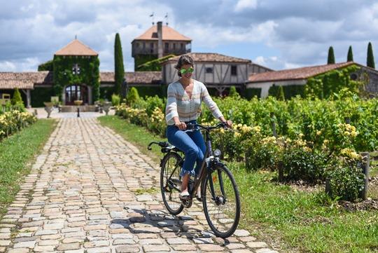 Chateau Smith Haut Lafitte - Luxury Vineyard Bordeaux-14