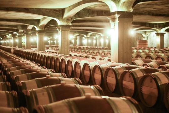 Chateau Smith Haut Lafitte - Luxury Vineyard Bordeaux-3