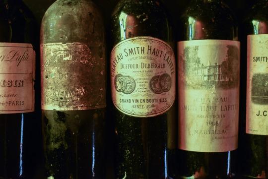 Chateau Smith Haut Lafitte - Luxury Vineyard Bordeaux-5