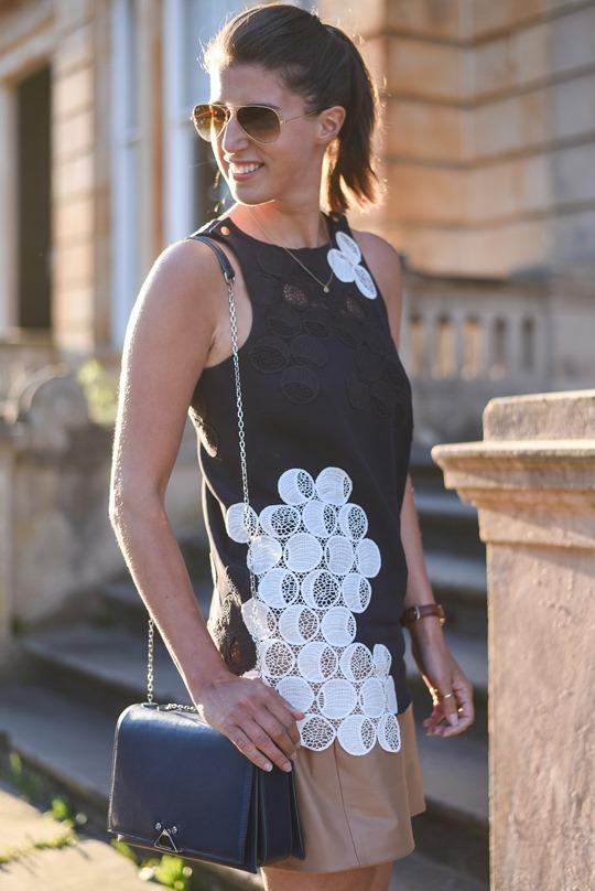 Jigsaw A Line Cormac Lace Tank Top - Thankfifi Scottish fashion blog-7