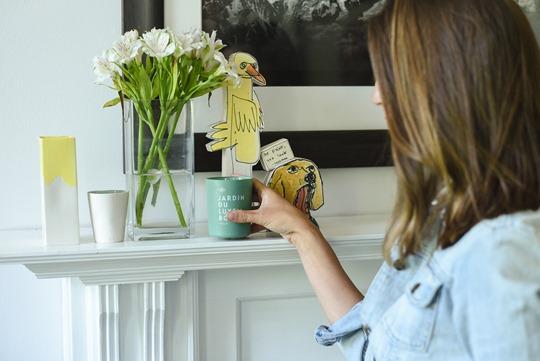 Kerzon Jardin de Luxembourg candle - Thankfifi luxury lifestyle blog-5