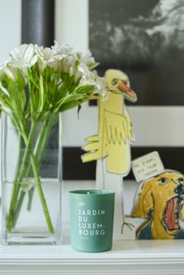 Kerzon Jardin de Luxembourg candle - Thankfifi luxury lifestyle blog-6