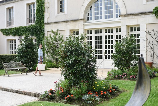 Les Sources de Caudalie - Luxury Vineyard Hotel Bordeaux-6