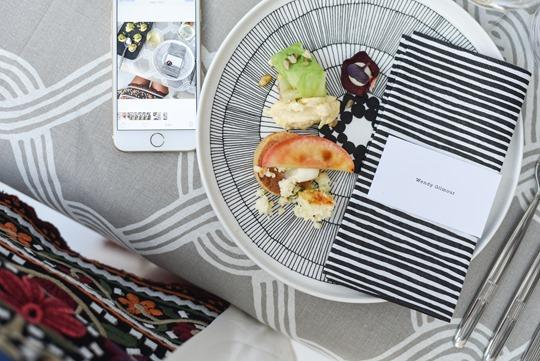 Marimekko HQ Helsinki - Thankfifi, Scottish travel blog-11