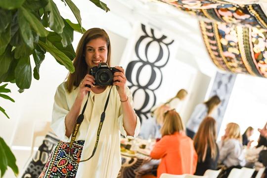 Marimekko HQ Helsinki - Thankfifi, Scottish travel blog-9