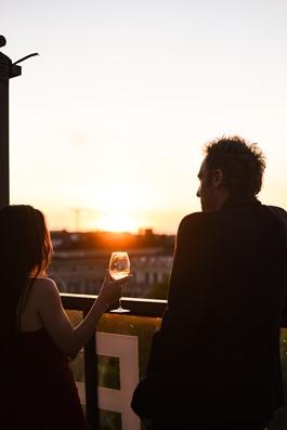 Savoy rooftop restaurant Helsinki - Thankfifi, Scottish travel blog-11