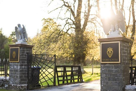 Stobo Castle review - Thankfifi, Scottish travel blog