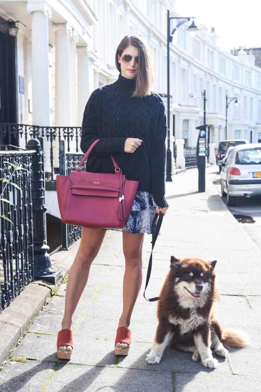 Glasgow street style - Thankfifi Scottish fashion blog-1