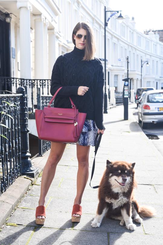 Glasgow street style - Thankfifi Scottish fashion blog-1