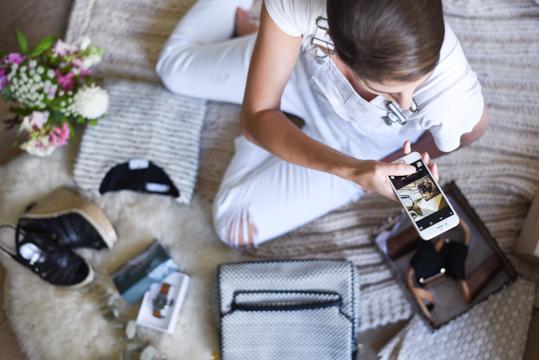 Depop shop my wardrobe - Thankfifi Scottish fashion blog-4