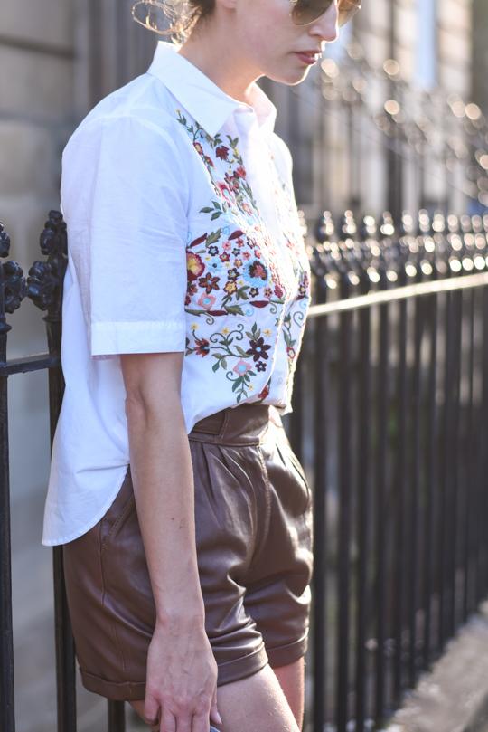 Henri Bendel Gotham Snake Tote Bag - Thankfifi Scottish fashion blog-7