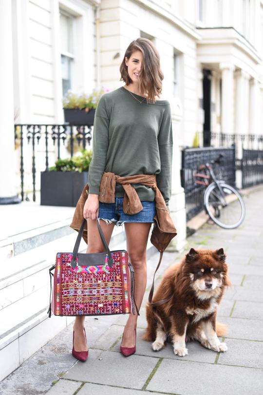 Maria's Bag, hand crafted in Gautemala - Thankfifi Scottish fashion blog-1