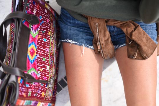 Maria's Bag, hand crafted in Gautemala - Thankfifi Scottish fashion blog-11