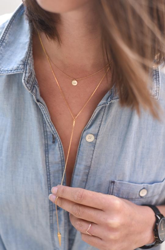bauble-bar-pyramid-spike-chain-thankfifi-scottish-fashion-blog