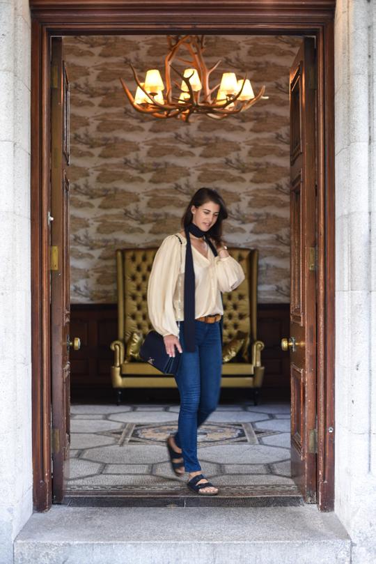 Mercure Ardoe House Hotel, Aberdeen review - Thankfifi Scottish travel blog-9