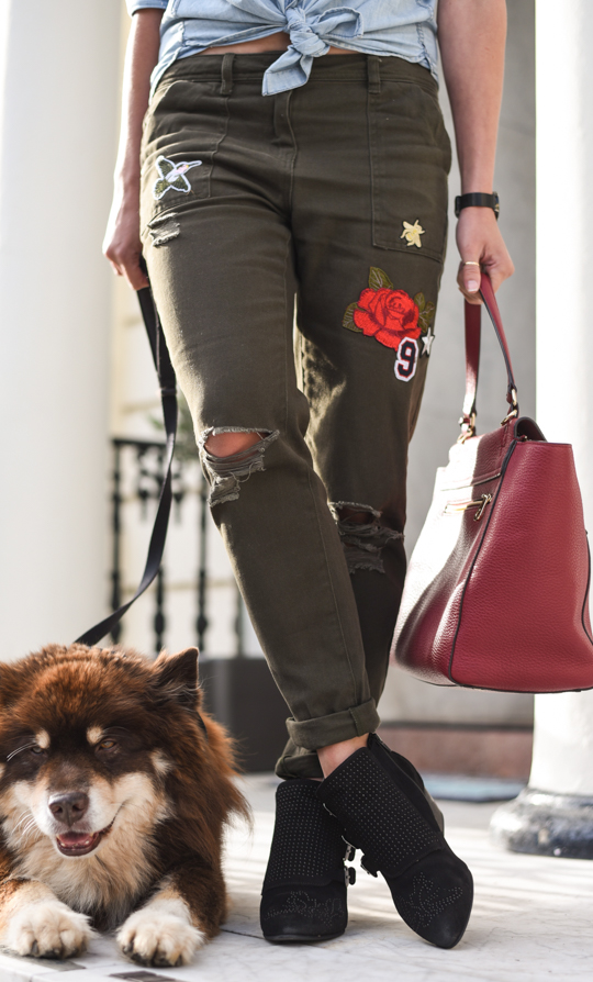 next-embroidered-patch-cargo-trousers-thankfifi-scottish-fashion-blog-8
