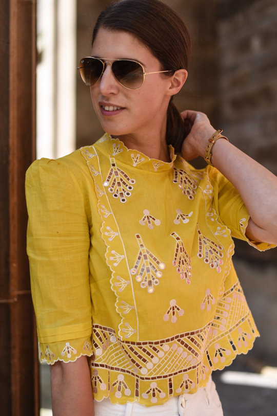 temperley-london-yellow-lace-blouse-thankfifi-scottish-fashion-blog-5