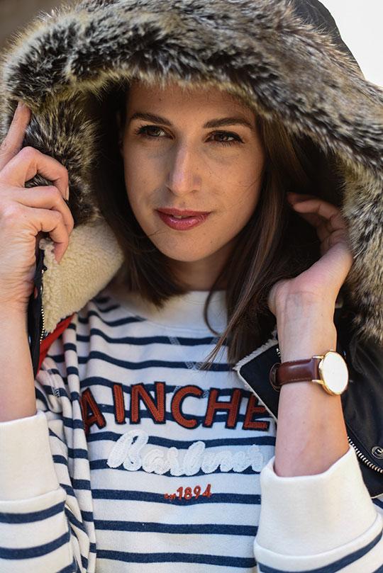 barbour-house-of-fraser-glasgow-thankfifi-scottish-fashion-blog-6