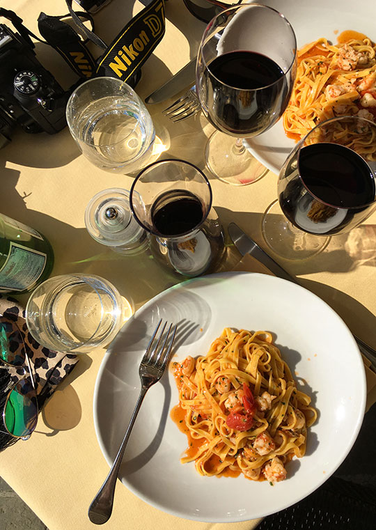 best-pasta-in-portofino-thankfifi-scottish-travel-blog