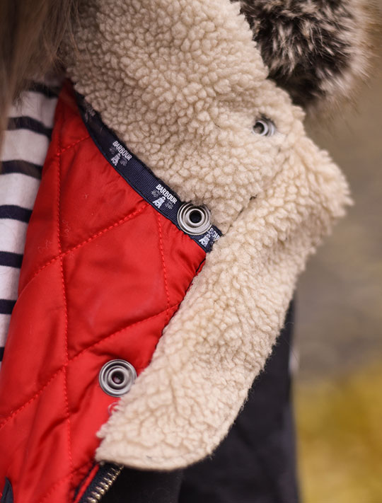 barbour-kelsall-jacket-ford-kuga-st-line-in-red-thankfifi-scottish-travel-blog-2
