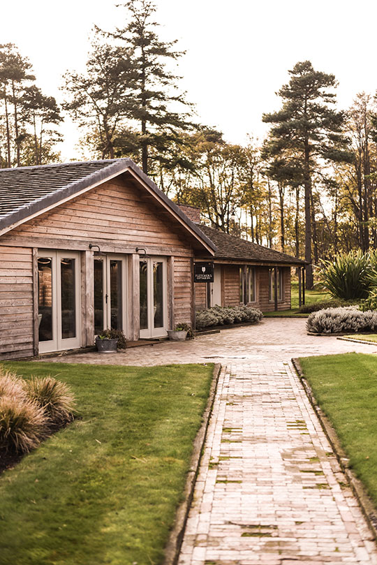 fletchers-cottage-spa-archerfield-thankfifi-scottish-travel-blog-2