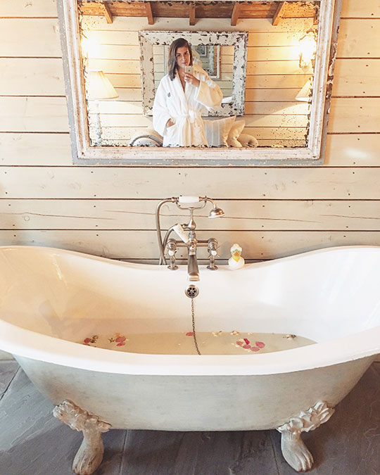 fletchers-cottage-spa-private-bath-hut-thankfifi-scottish-travel-blog-8