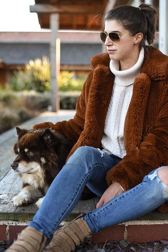 karen-millen-teddy-fur-coat-thankfifi-scottish-fashion-blog-4