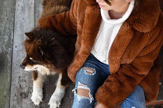 karen-millen-teddy-fur-coat-thankfifi-scottish-fashion-blog-5