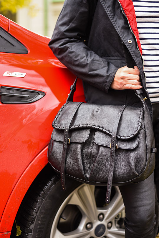 radley-cornforth-bag-black-ford-kuga-st-line-in-red-thankfifi-scottish-travel-blog-2