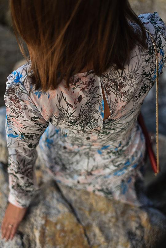 reiss-nyla-midi-dress-riomaggiore-at-sunset-thankfifi-scottish-fashion-blog-10