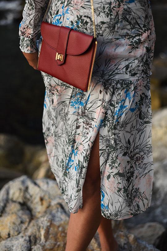 reiss-nyla-midi-dress-riomaggiore-at-sunset-thankfifi-scottish-fashion-blog-6